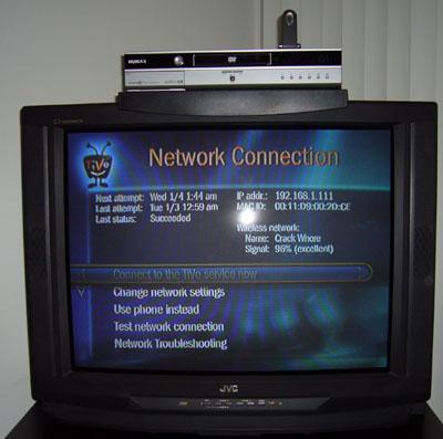 Amazon.com: Humax T800 80-hour Digital Video Recorder with TiVo ...