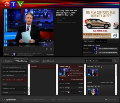 ctv-streaming