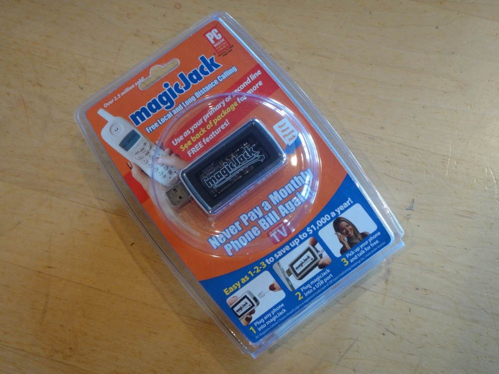 how to get a magicjack number