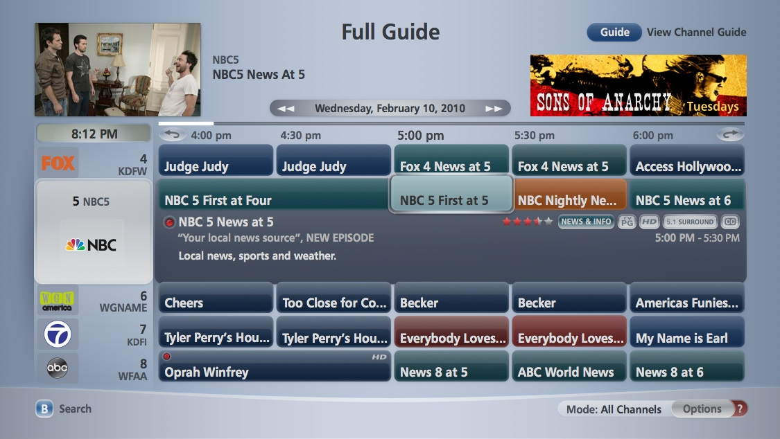 Solved: channels available without a set top box - Verizon ...