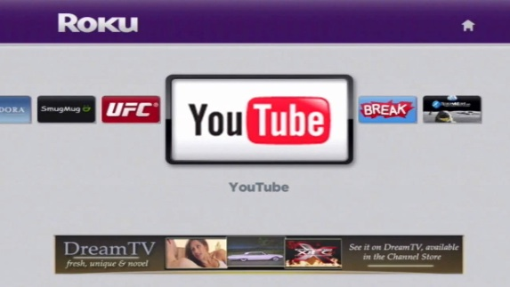 roku-youtube