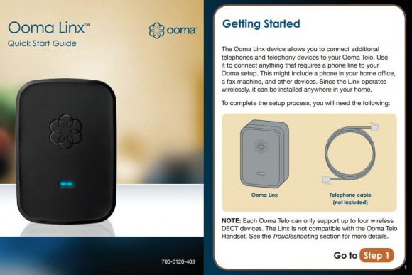 ooma-linx-guide