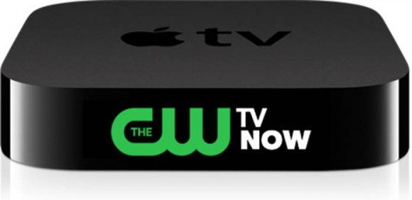 CW on Apple TV