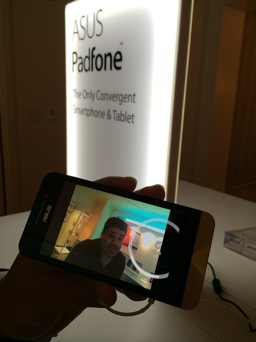 padfone-selfie