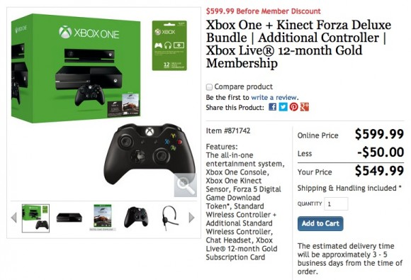 costco-xbox-one