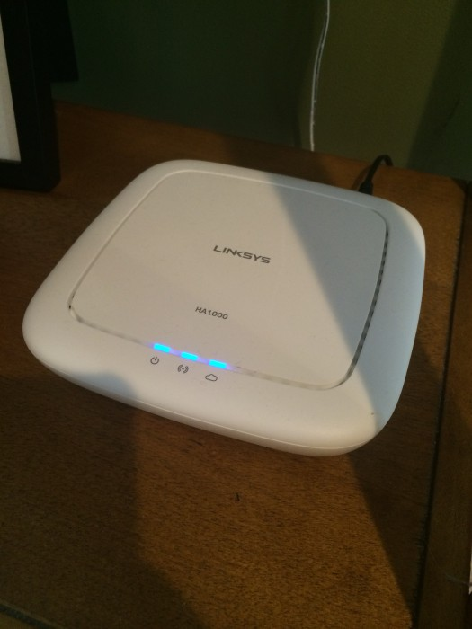 Connect Hub